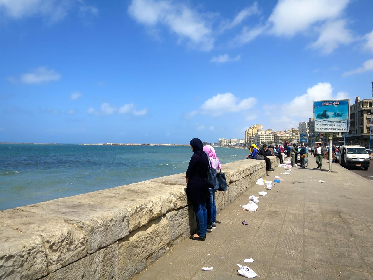 Alexandria 1-11