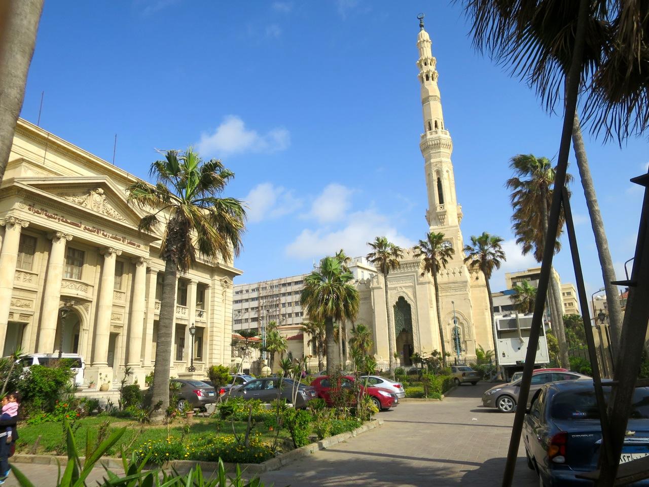 Alexandria 1-15