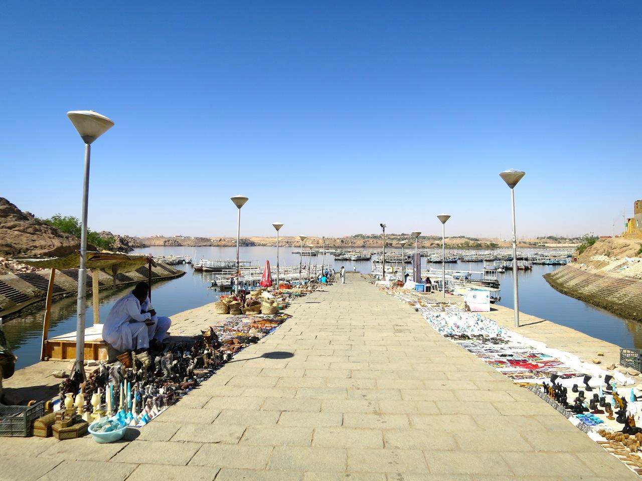 Aswan 1-07