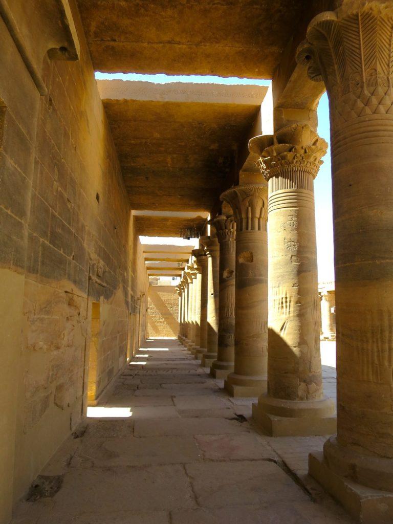Aswan 1-12