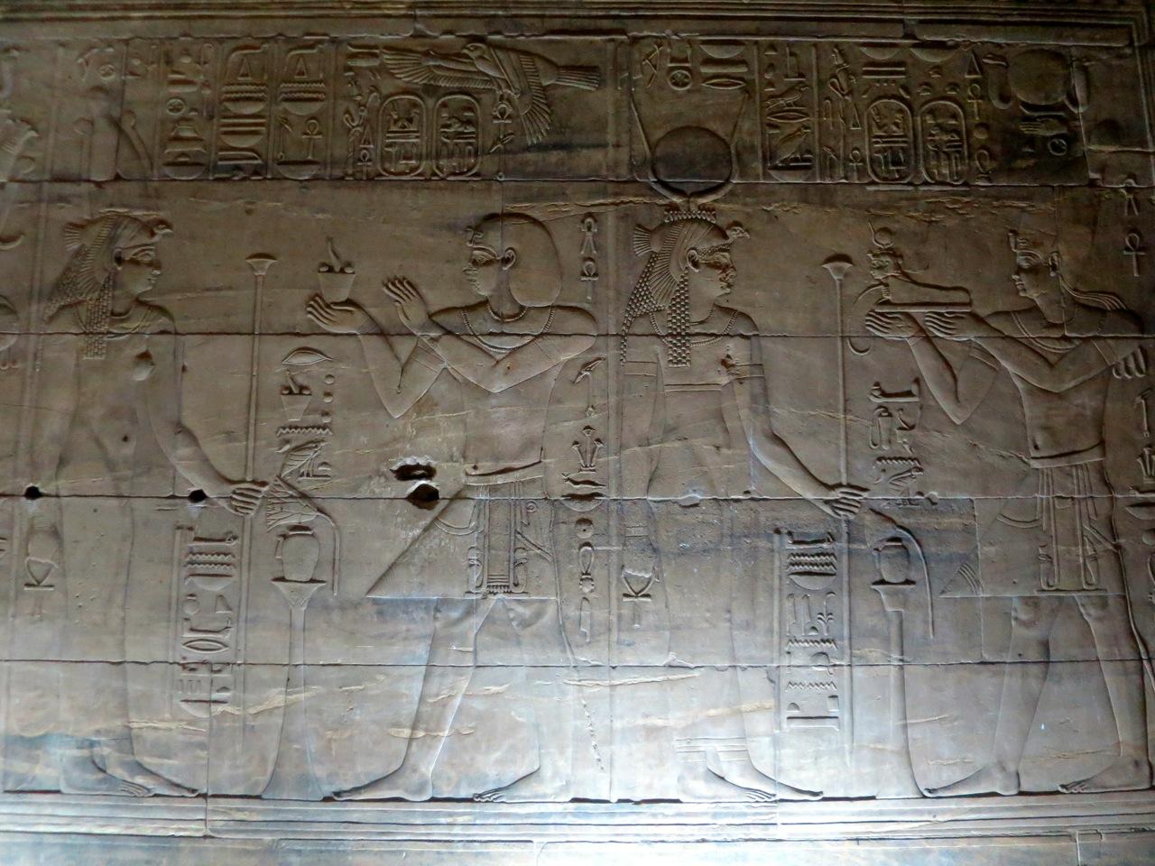 Aswan 1-16