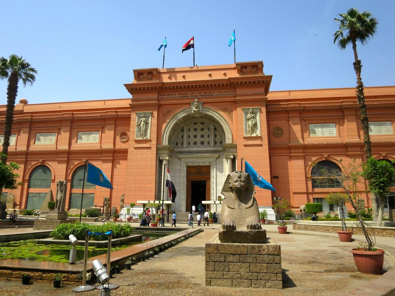 Cairo 7-03