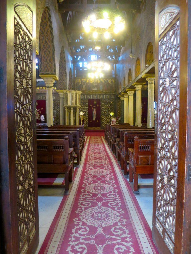 Cairo 8-25