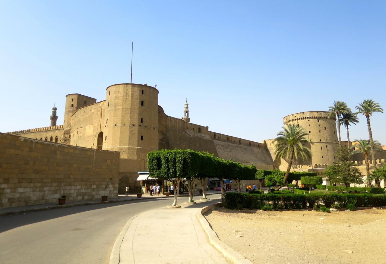 Cairo 9-05