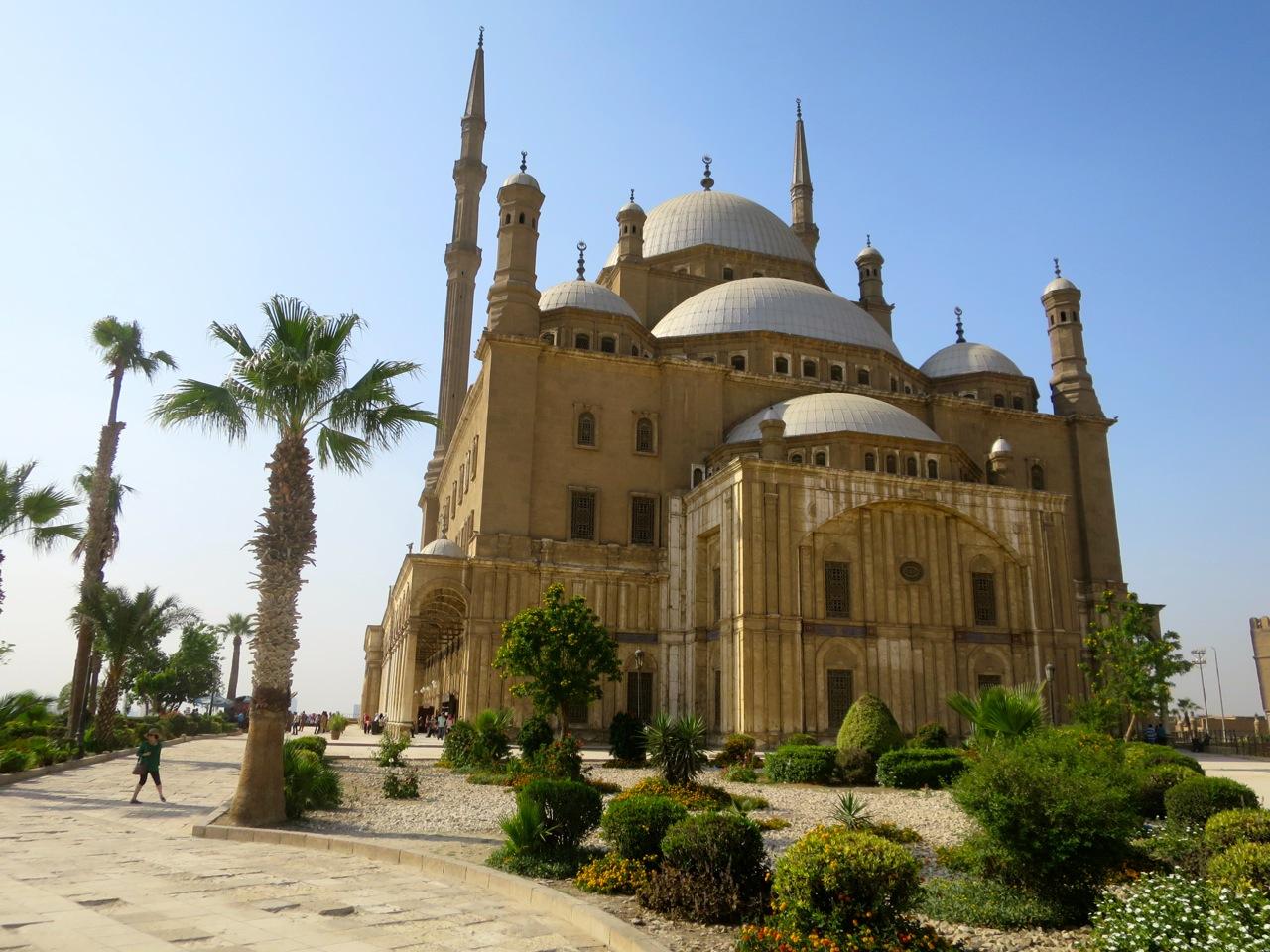 Cairo 9-06