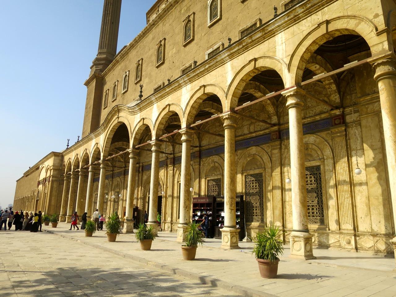 Cairo 9-07
