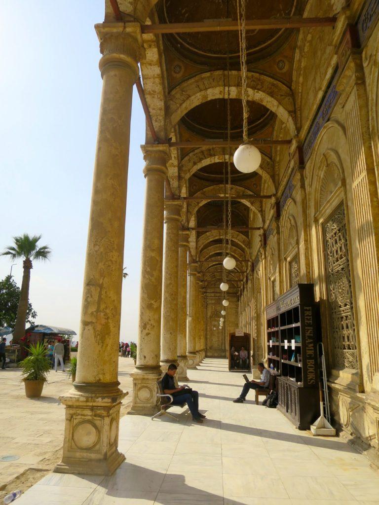 Cairo 9-08