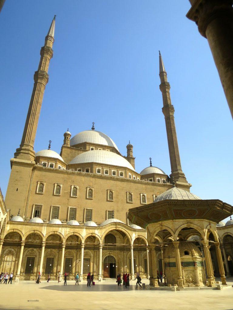 Cairo 9-09