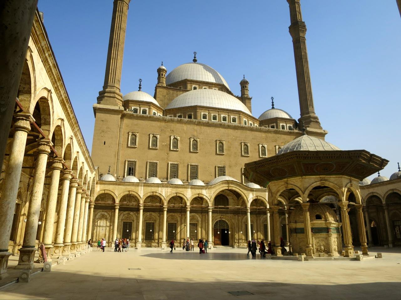 Cairo 9-10