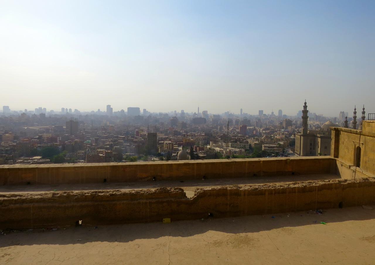 Cairo 9-15