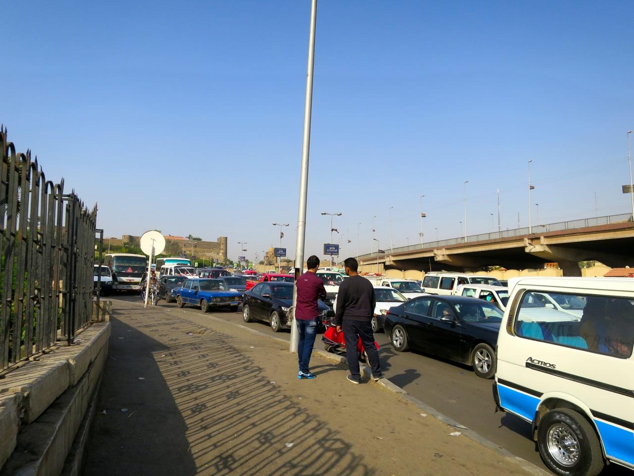 Cairo 9-16