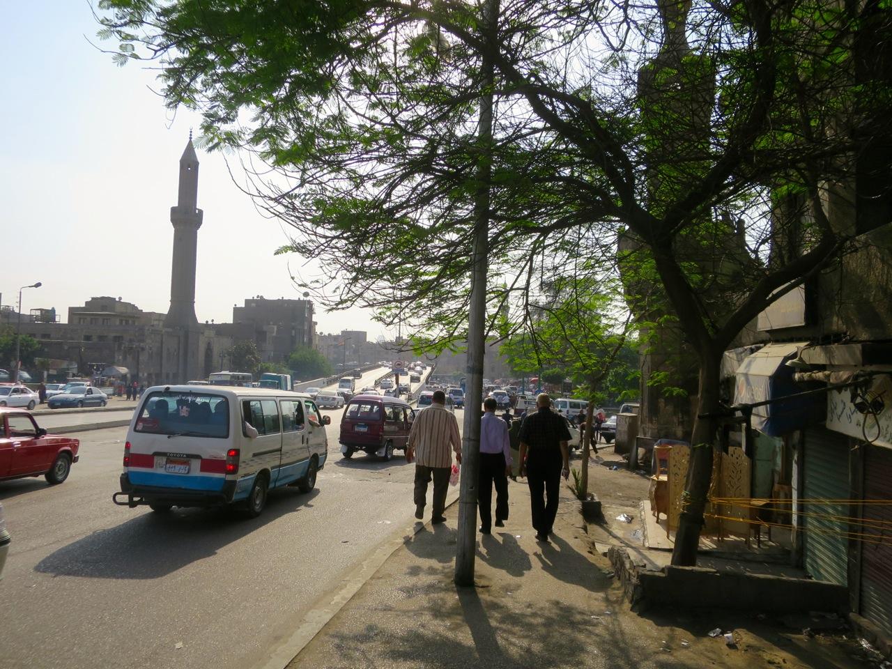 Cairo 9-17