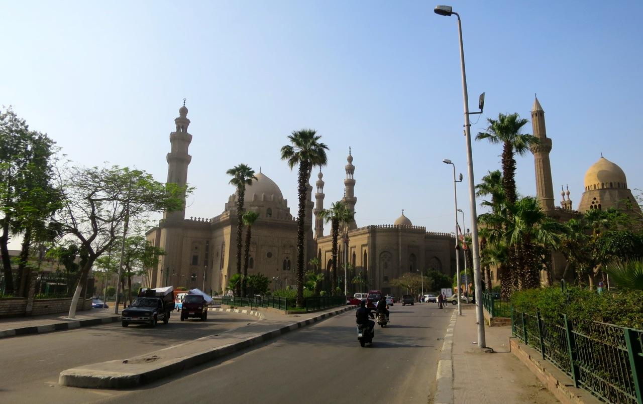 Cairo 9-19