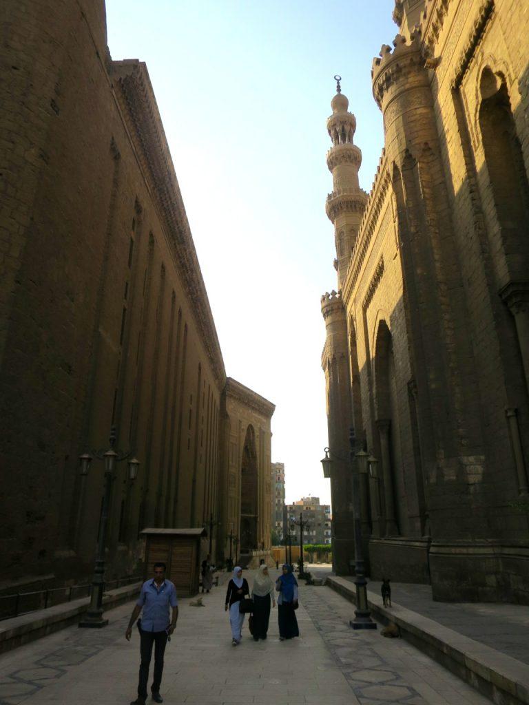 Cairo 9-20