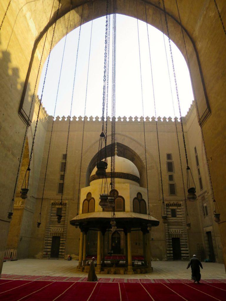 Cairo 9-22