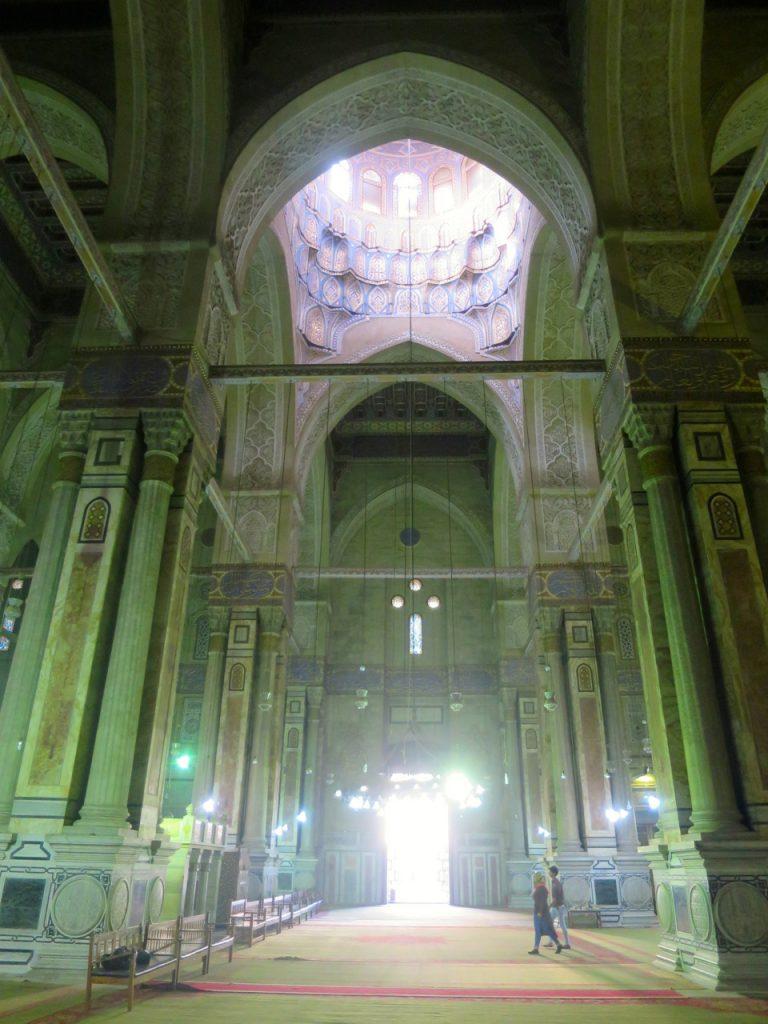 Cairo 9-23