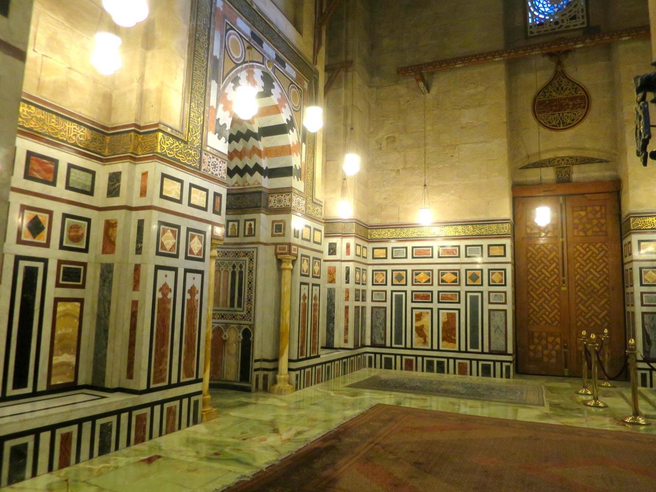 Cairo 9-25