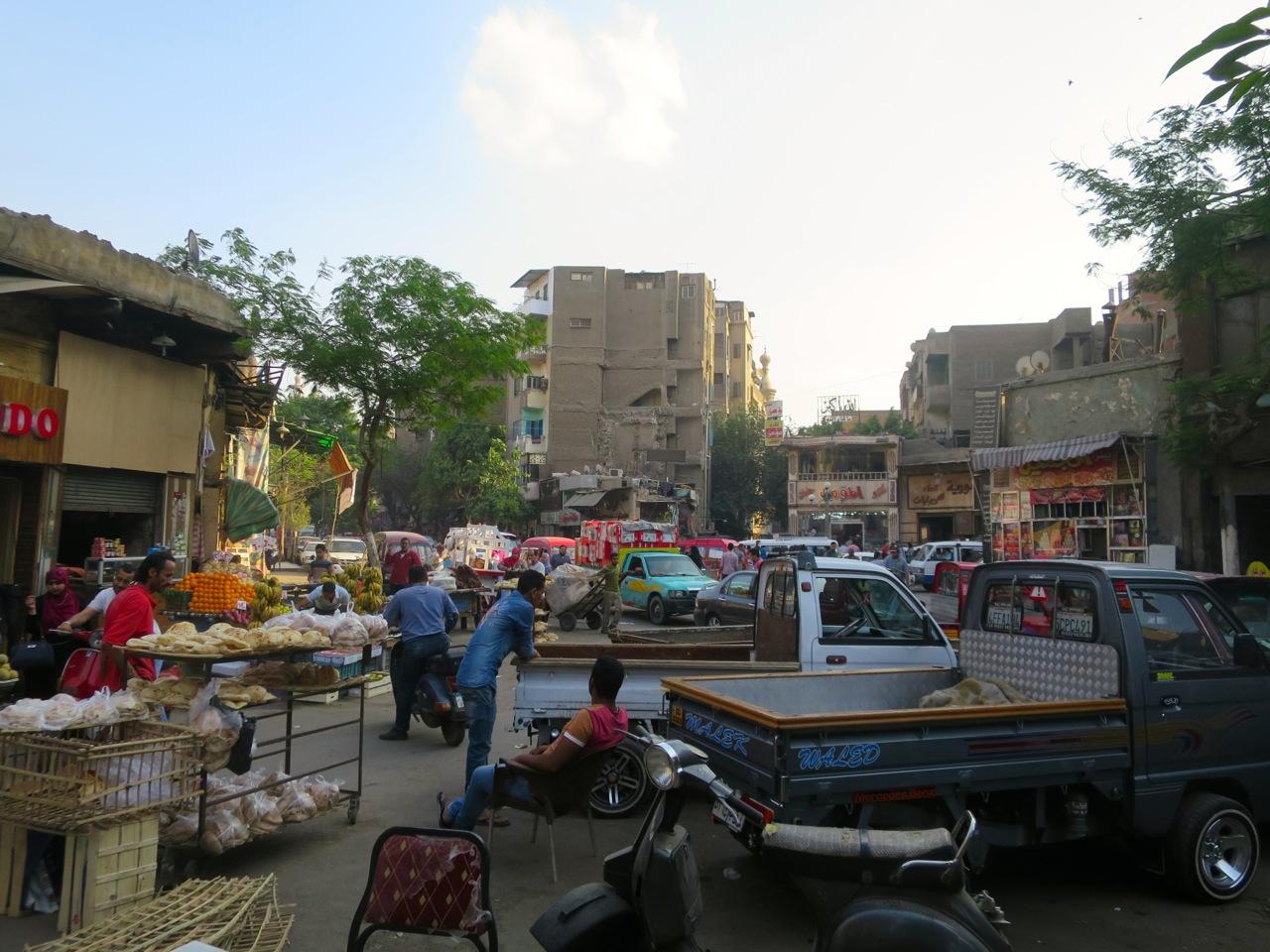 Cairo 9-29