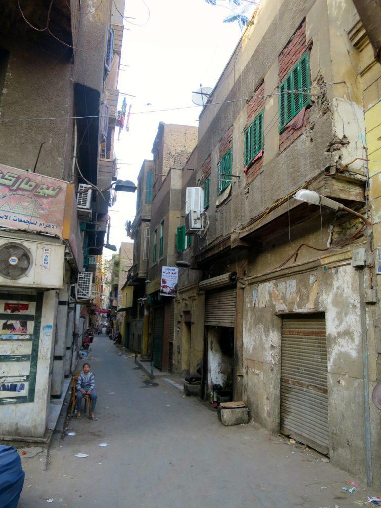 Cairo 9-30