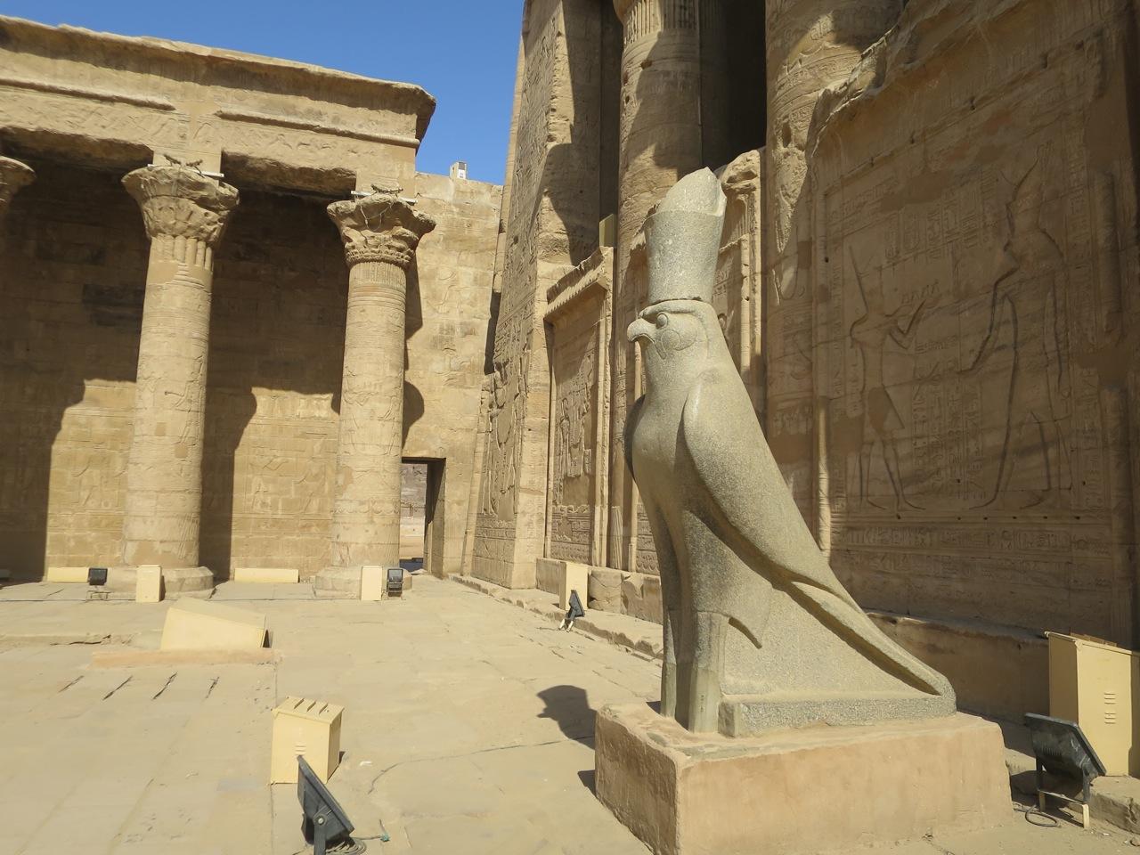 Horus 1 01 1