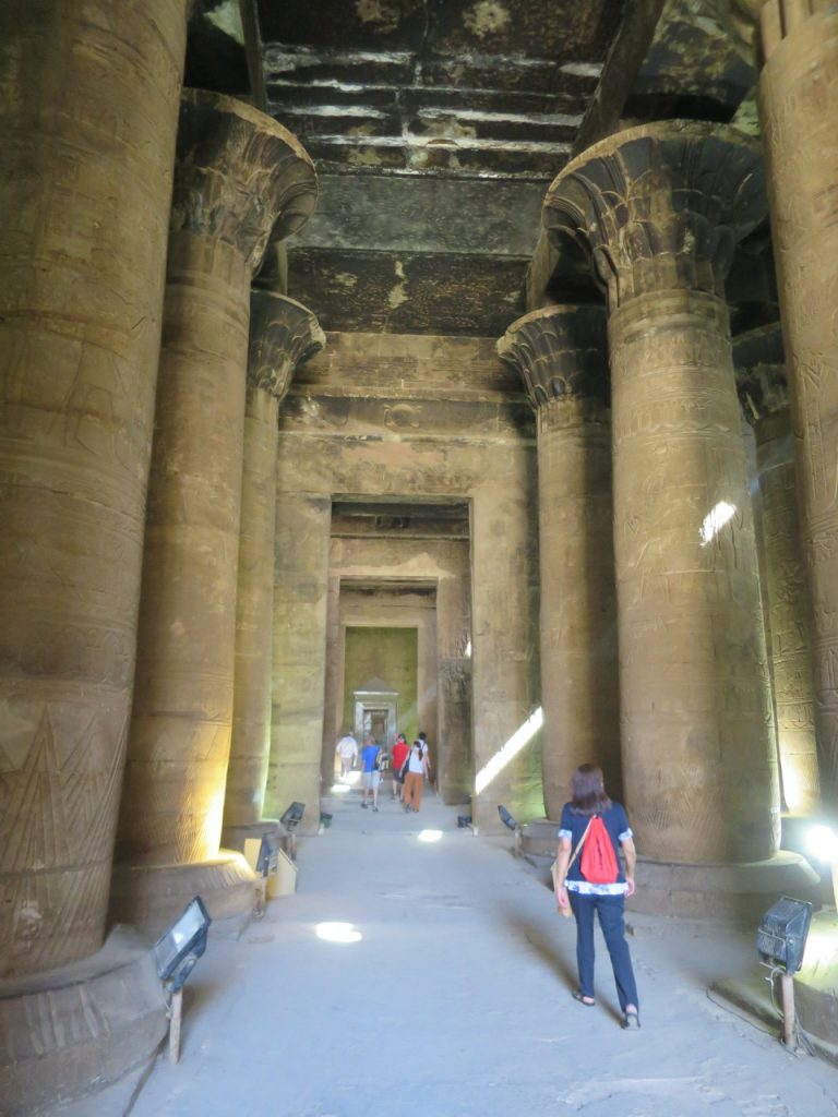 Horus 1-10