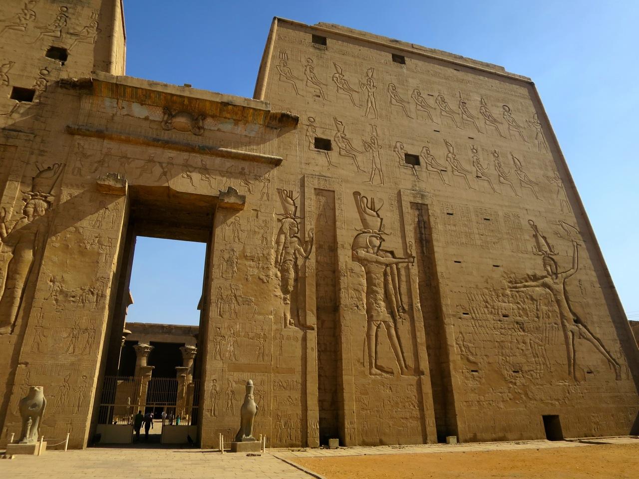 Horus 1-13