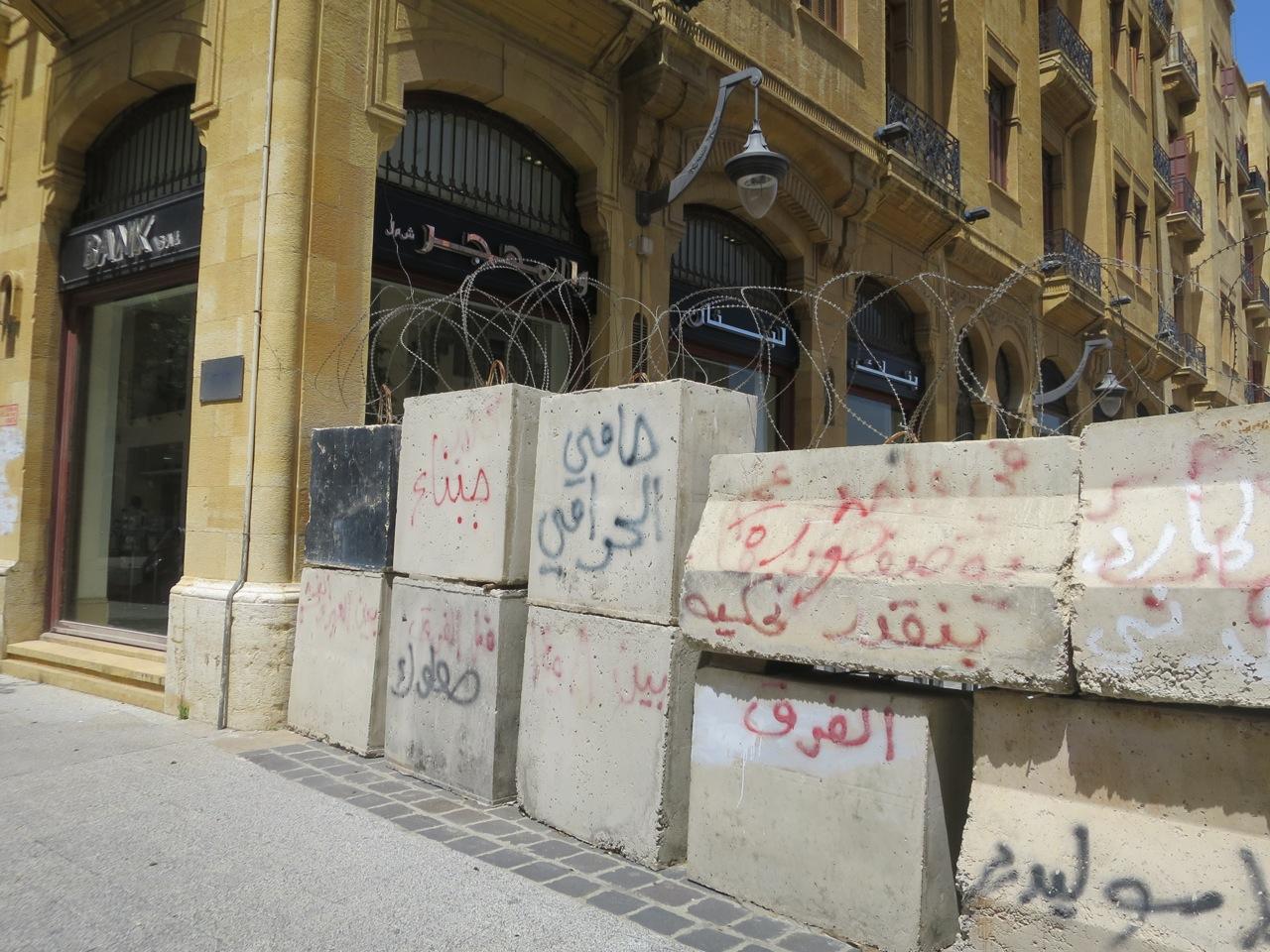 Beirute 2-18