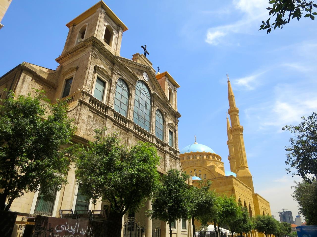 Beirute 2-25