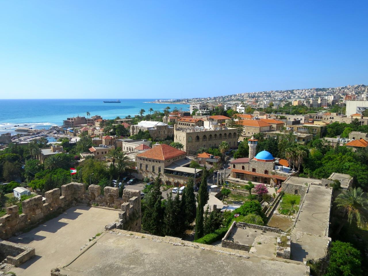 Byblos 1-09