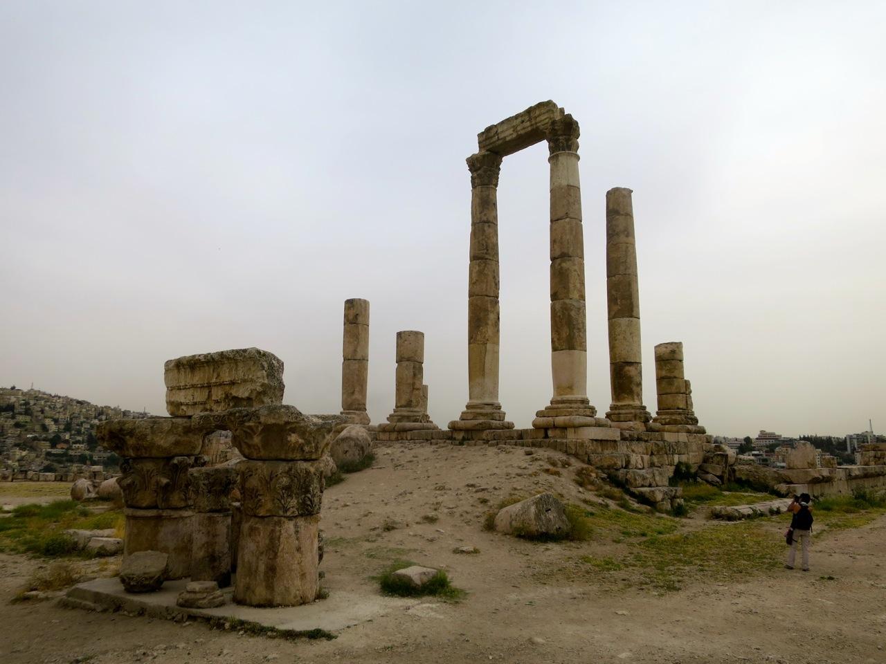 Amman 1-09