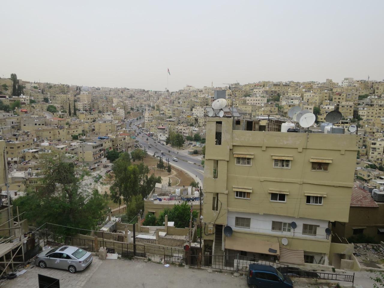 Amman 1-11