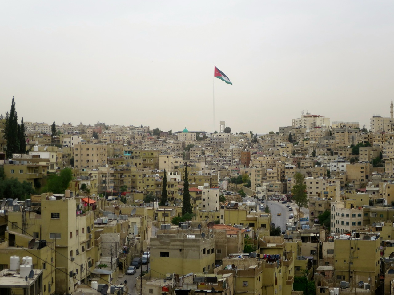 Amman 1-12