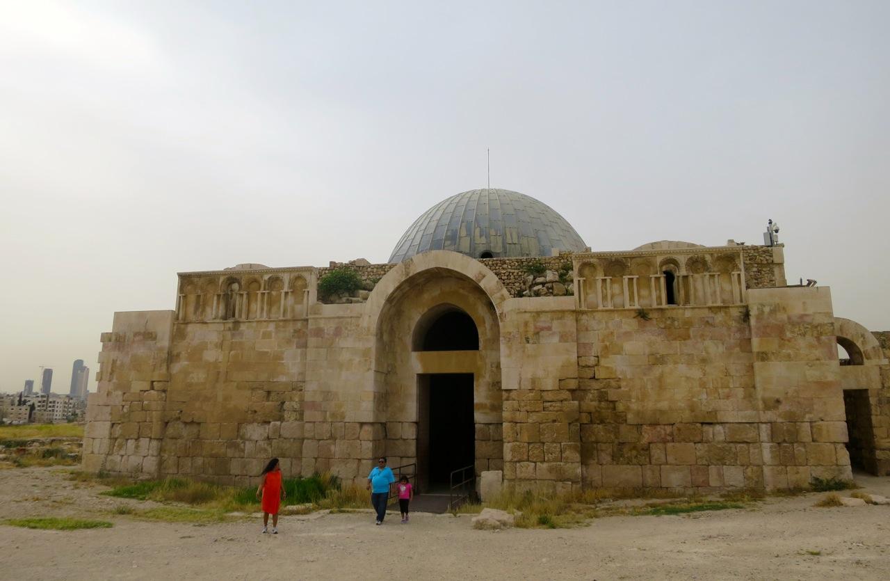 Amman 1-14