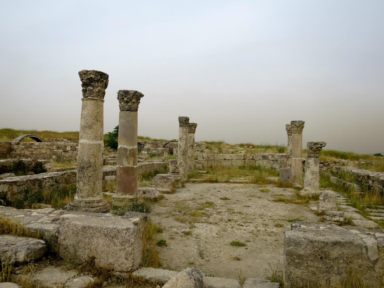 Amman 1-15
