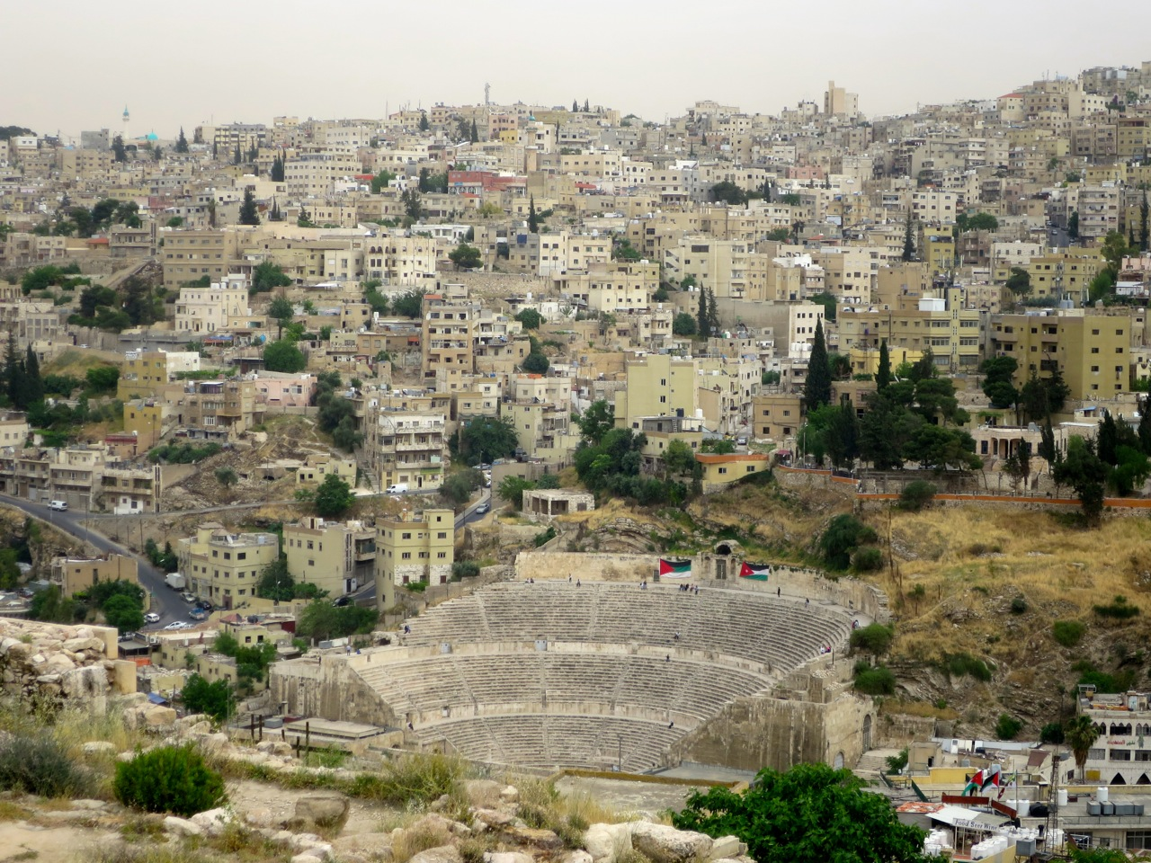 Amman 1-16