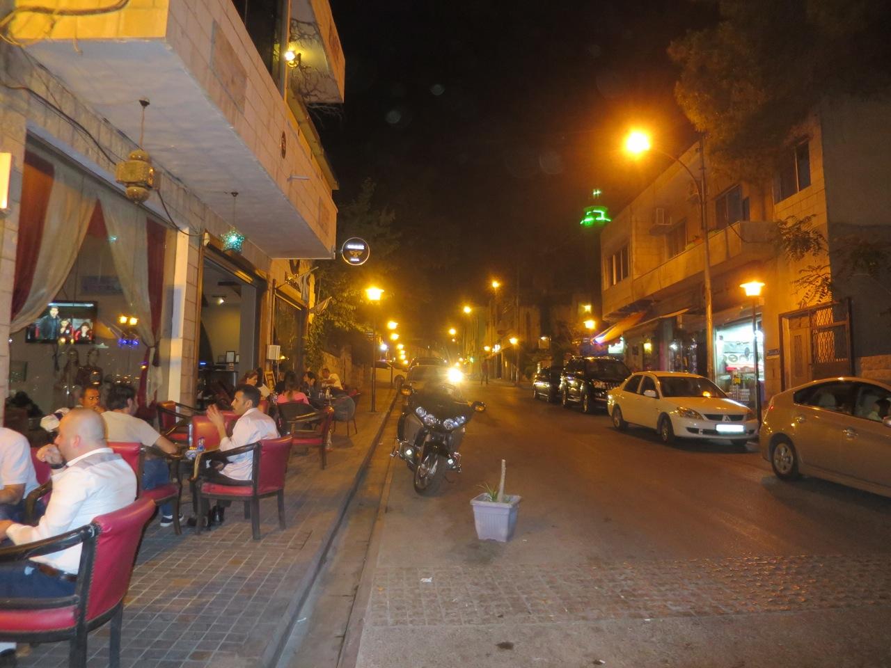 Amman 1-18