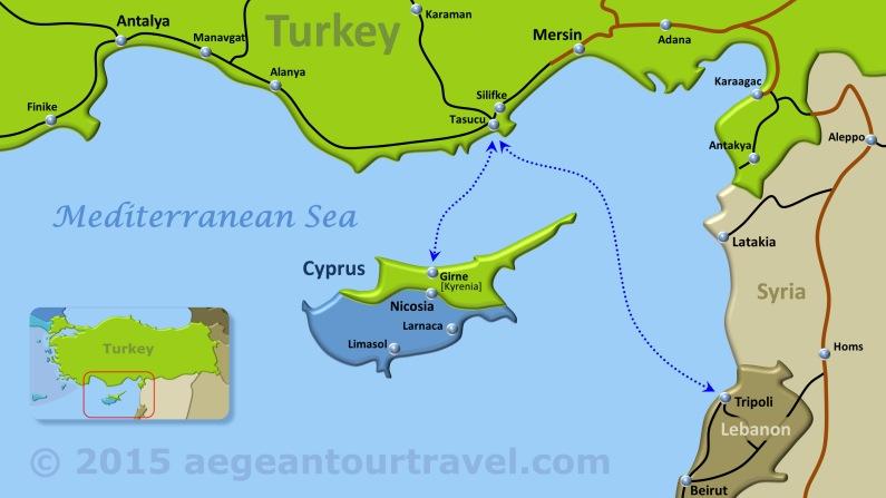 Larnaca 1-03