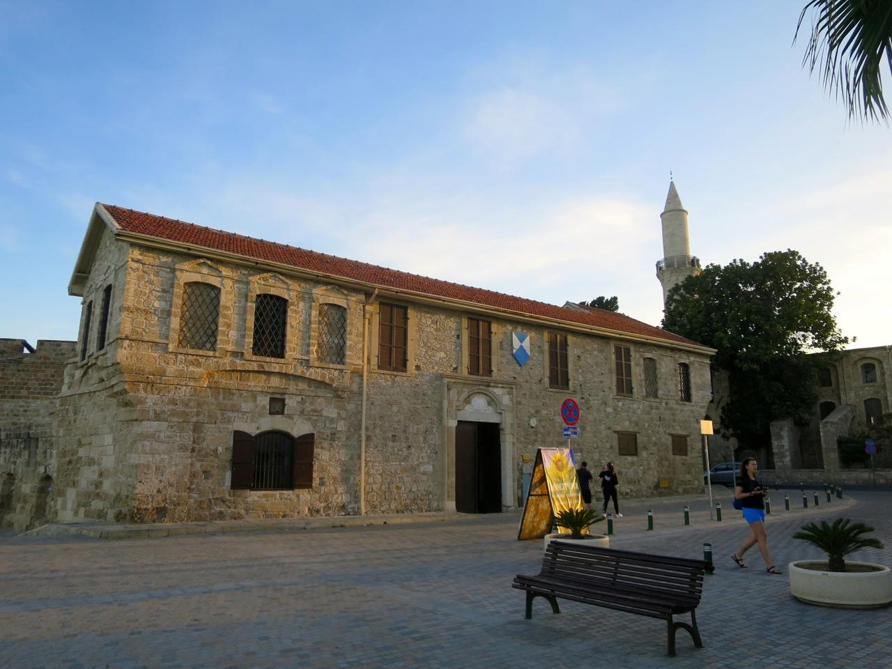 Larnaca 1-06
