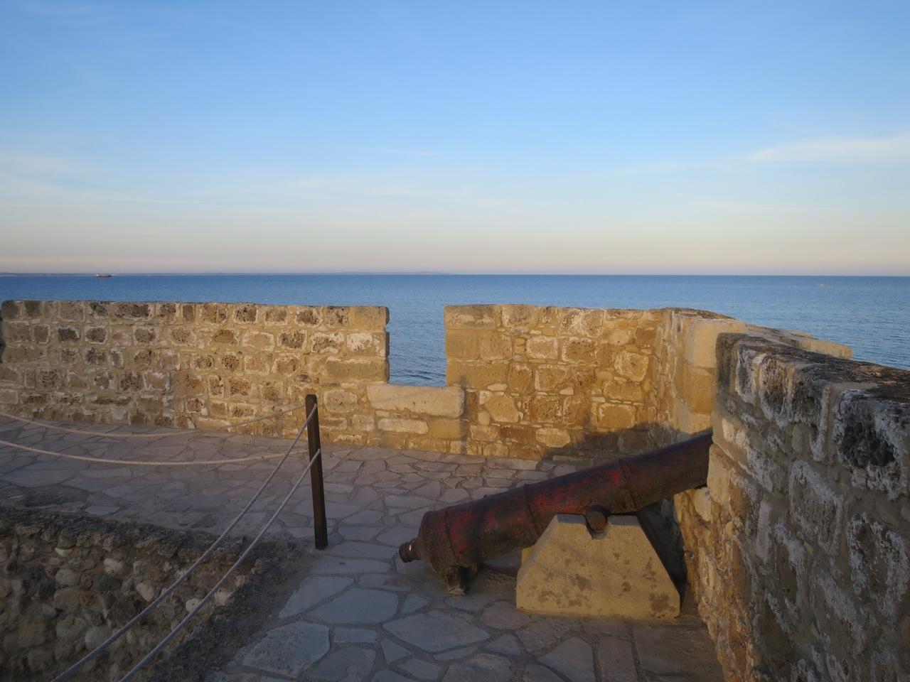 Larnaca 1-07