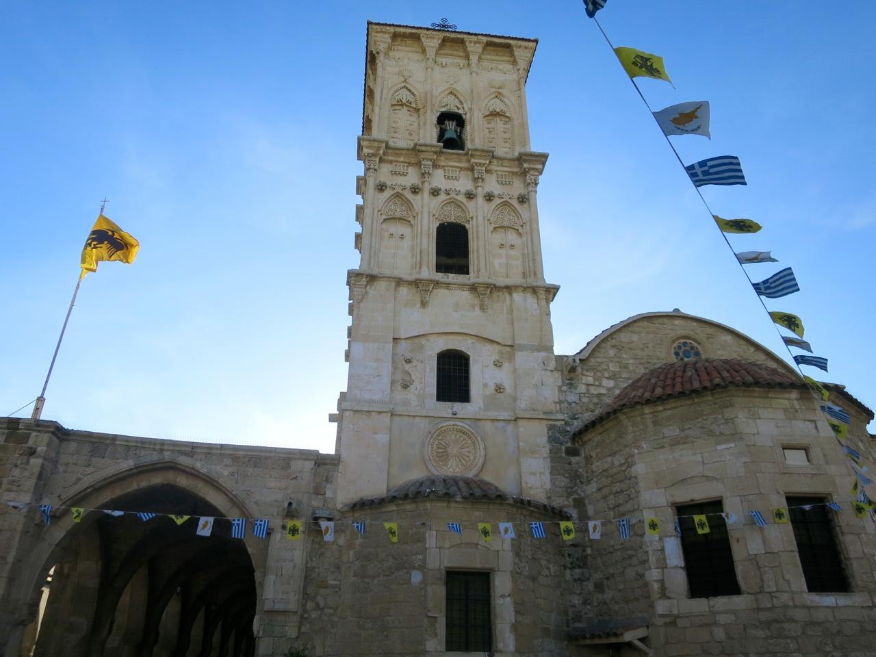 Larnaca 1-09