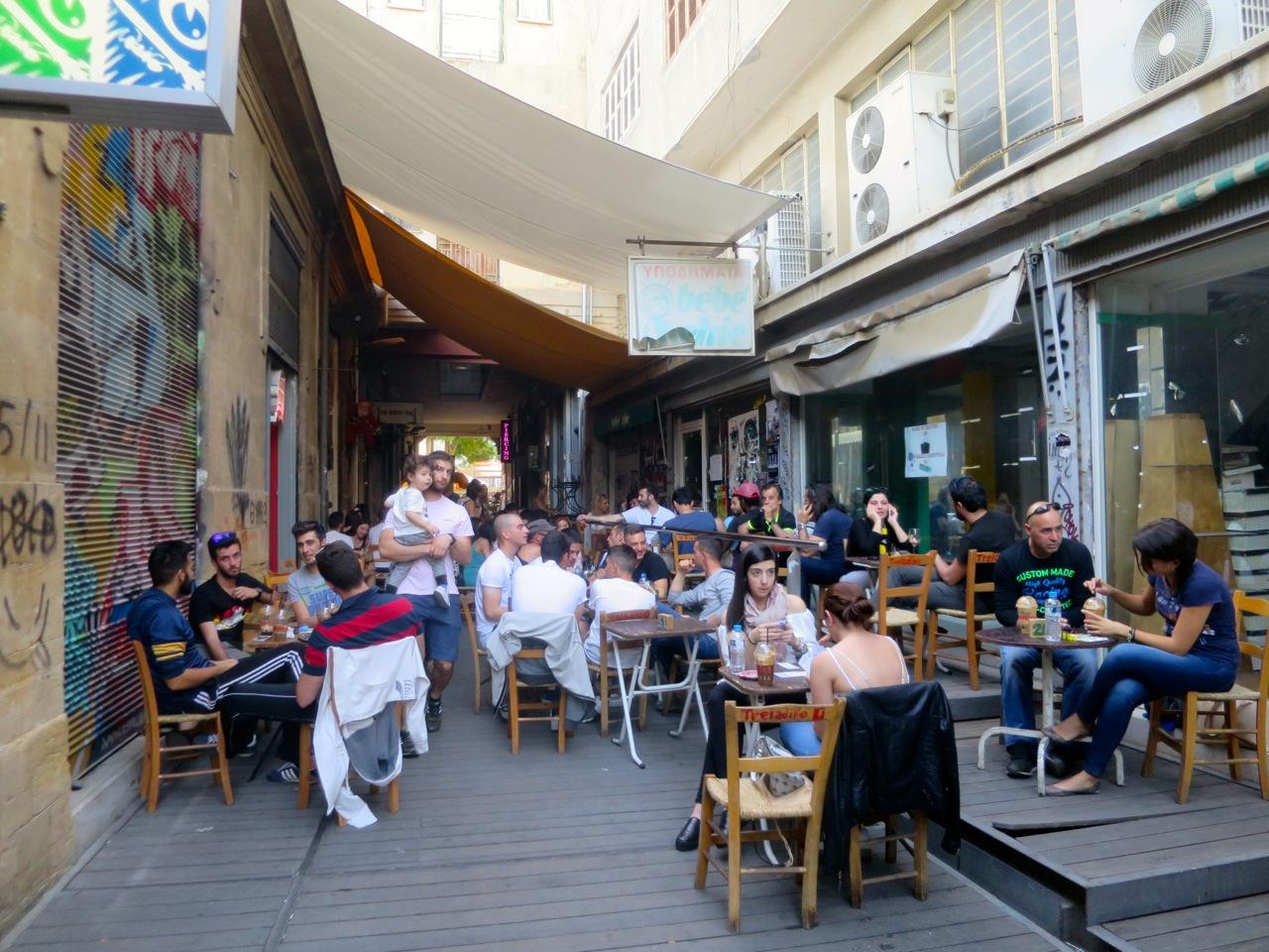 Nicosia 1-10