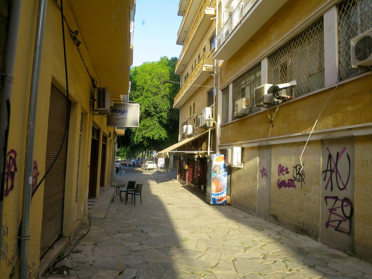Nicosia 1-11