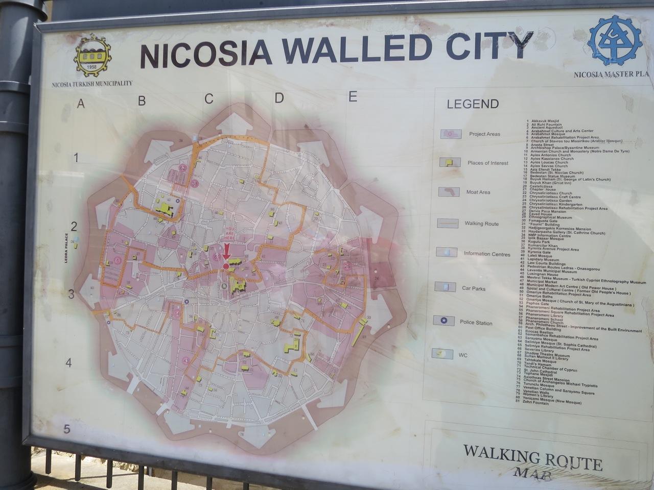 Nicosia 1-13