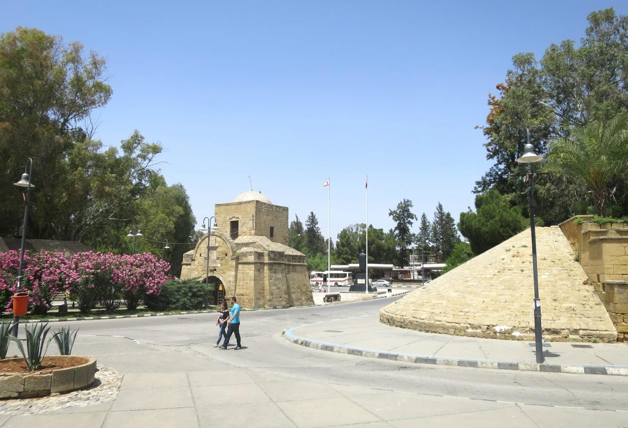 Nicosia 1-14