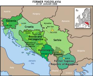 Antiga Iugoslavia