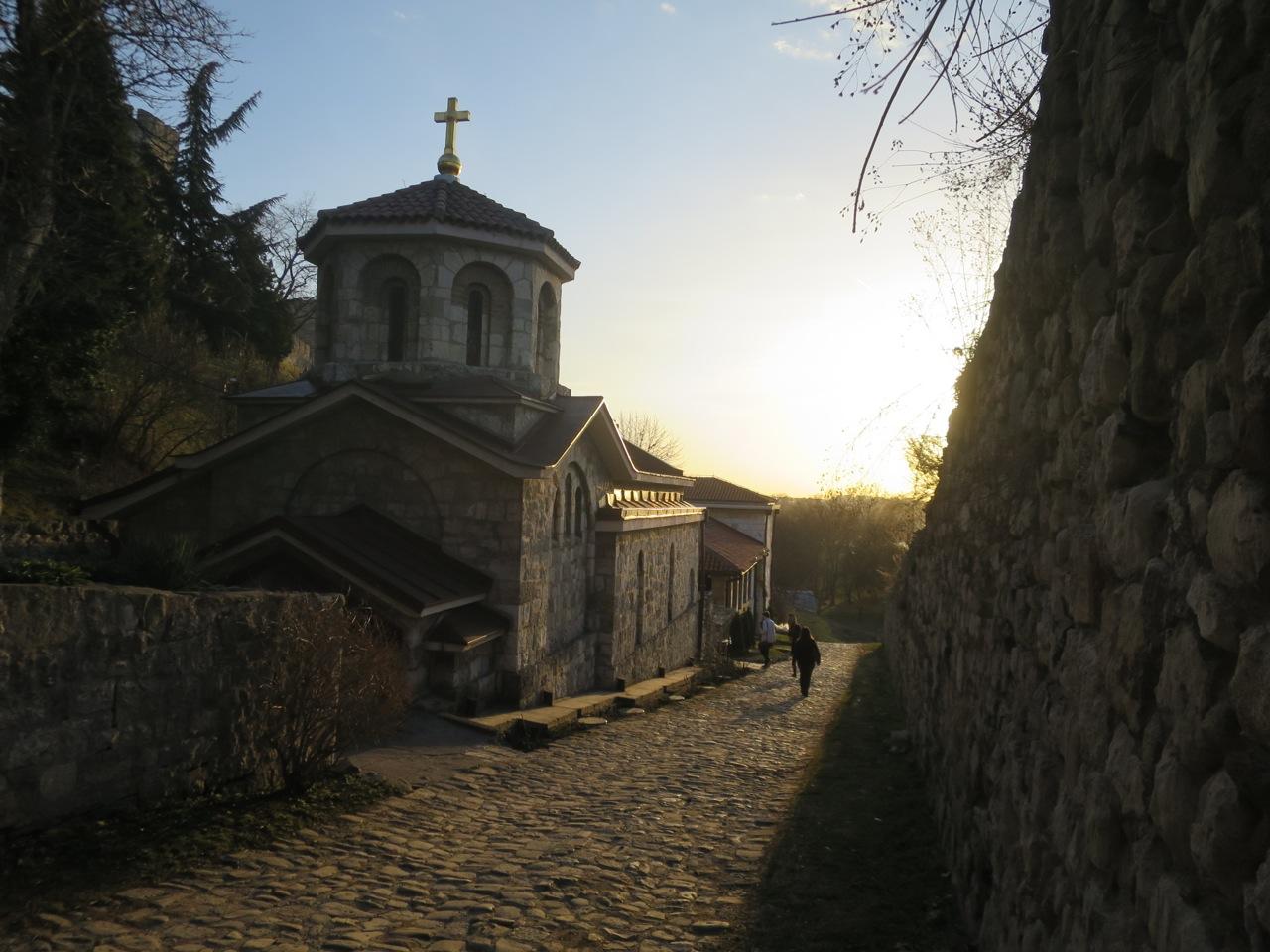 Belgrade 1-09