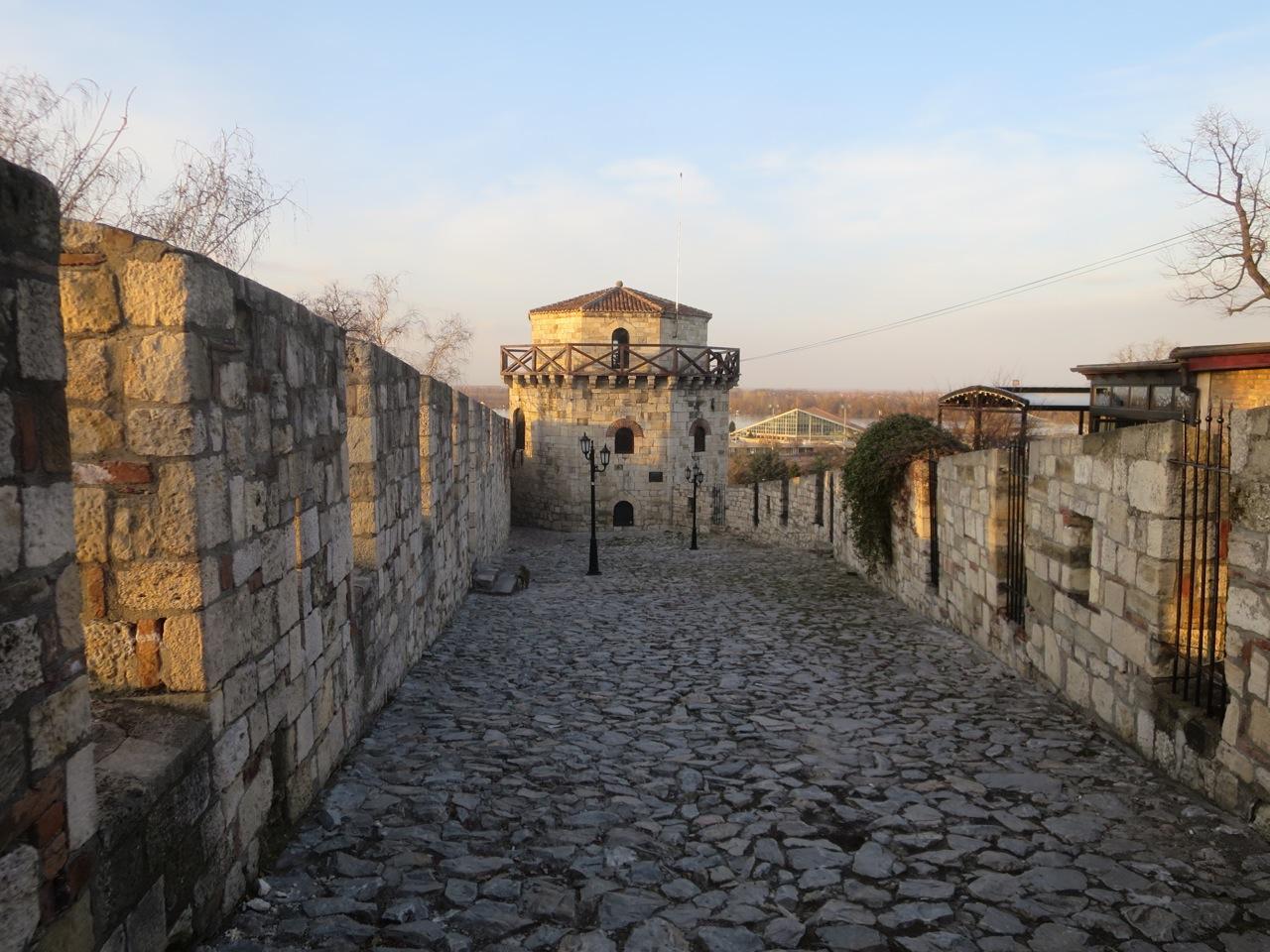 Belgrade 1-13