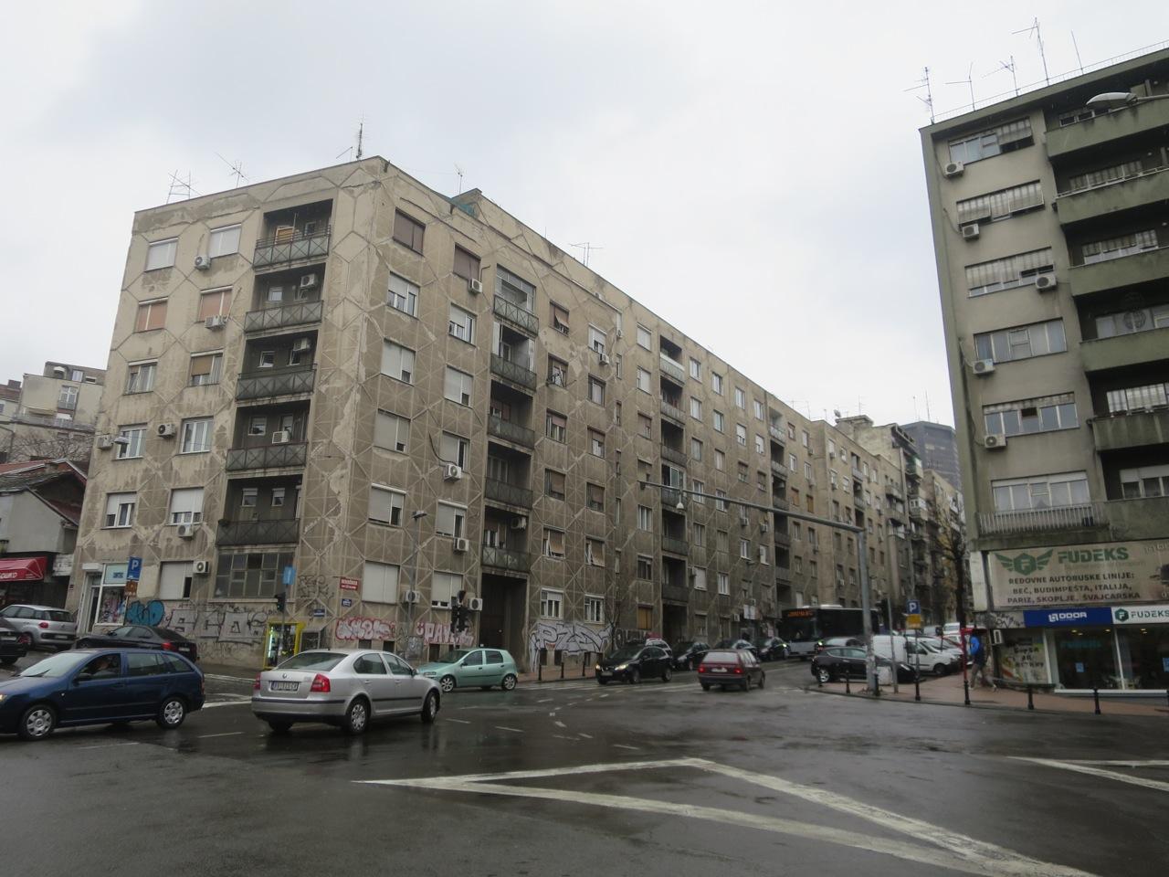 Belgrade 1-19