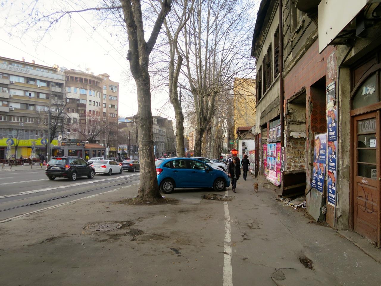 Belgrade 1-21