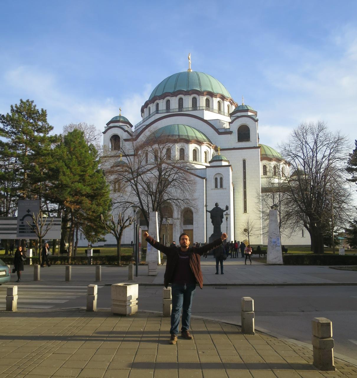 Belgrade 1-25